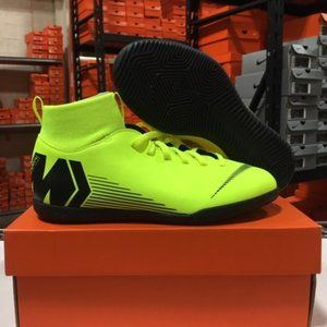 Nike Junior Superfly 6 Club IC Soccer Shoes NEW!